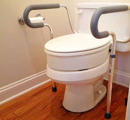 Beautiful We Stock Many Standard Size Grab Bars. We Also Offer Custom Sizes, Colors  And Configurations Of Grab Bars. Below Are Some Pictures Of Some Unique  Toilet ...