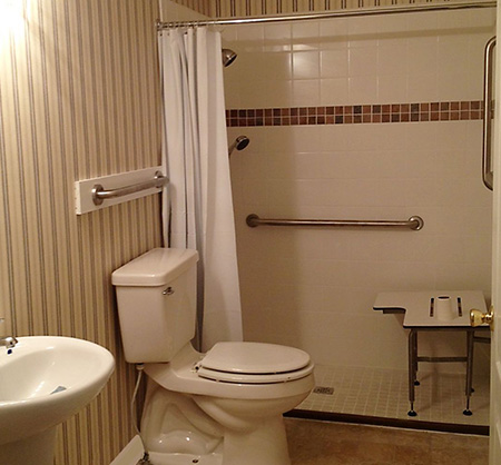 beige-tile-roll-in-shower