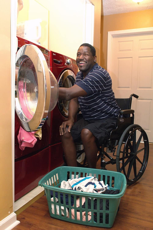 Custom Laundry Solutions
