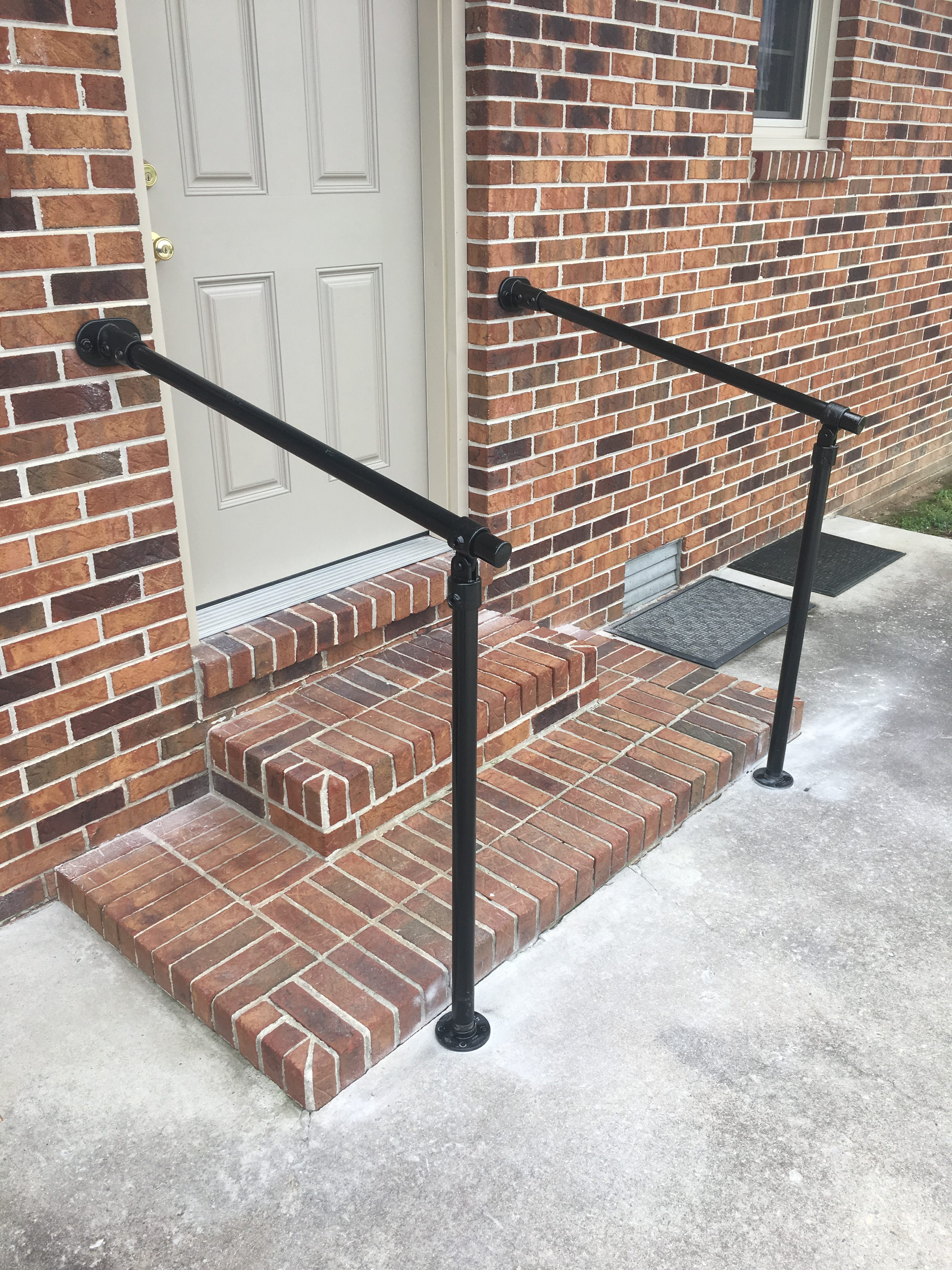 Pipe Railings